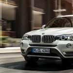 BMWのプレミアムSUV「X5」と「X3」を比較!