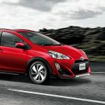 やはりアクアが強かった!2015年国産コンパクトカー売上ランキング