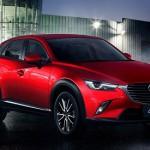ホンダ・ヴェゼルとマツダ・CX-3を比較、人気SUVの違いは何?