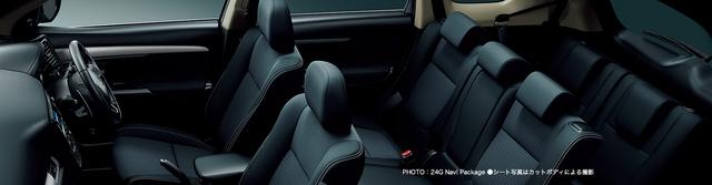 outlander-interior